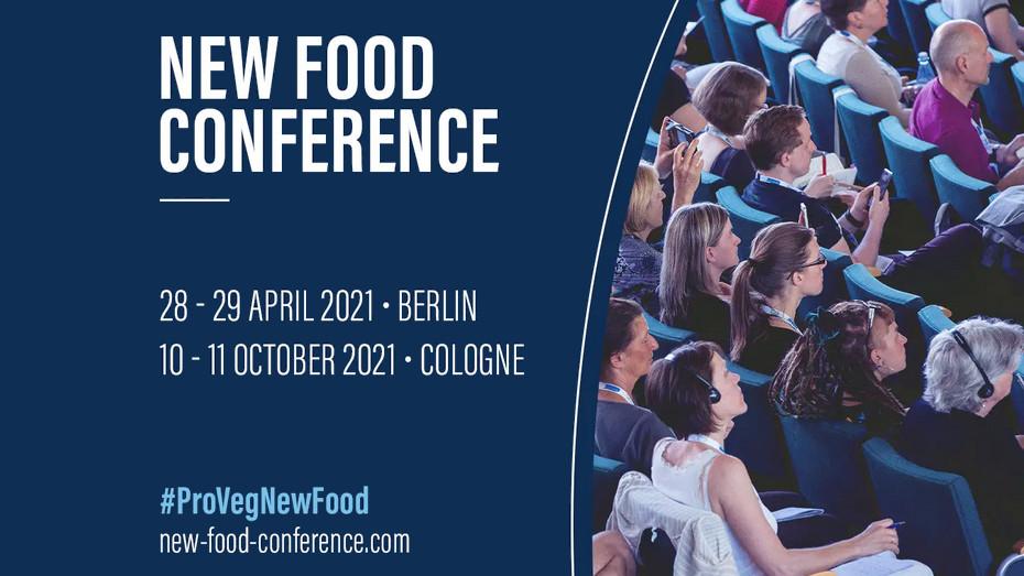 New Food Conference at Anuga 2021 - European Biotechnology