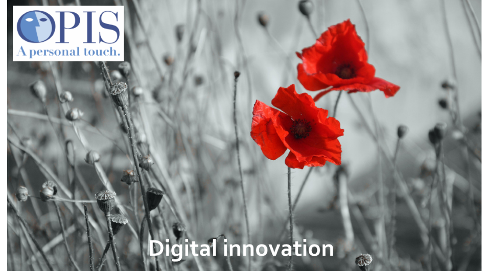 COMPASS – Innovative web-platform developed by OPIS to