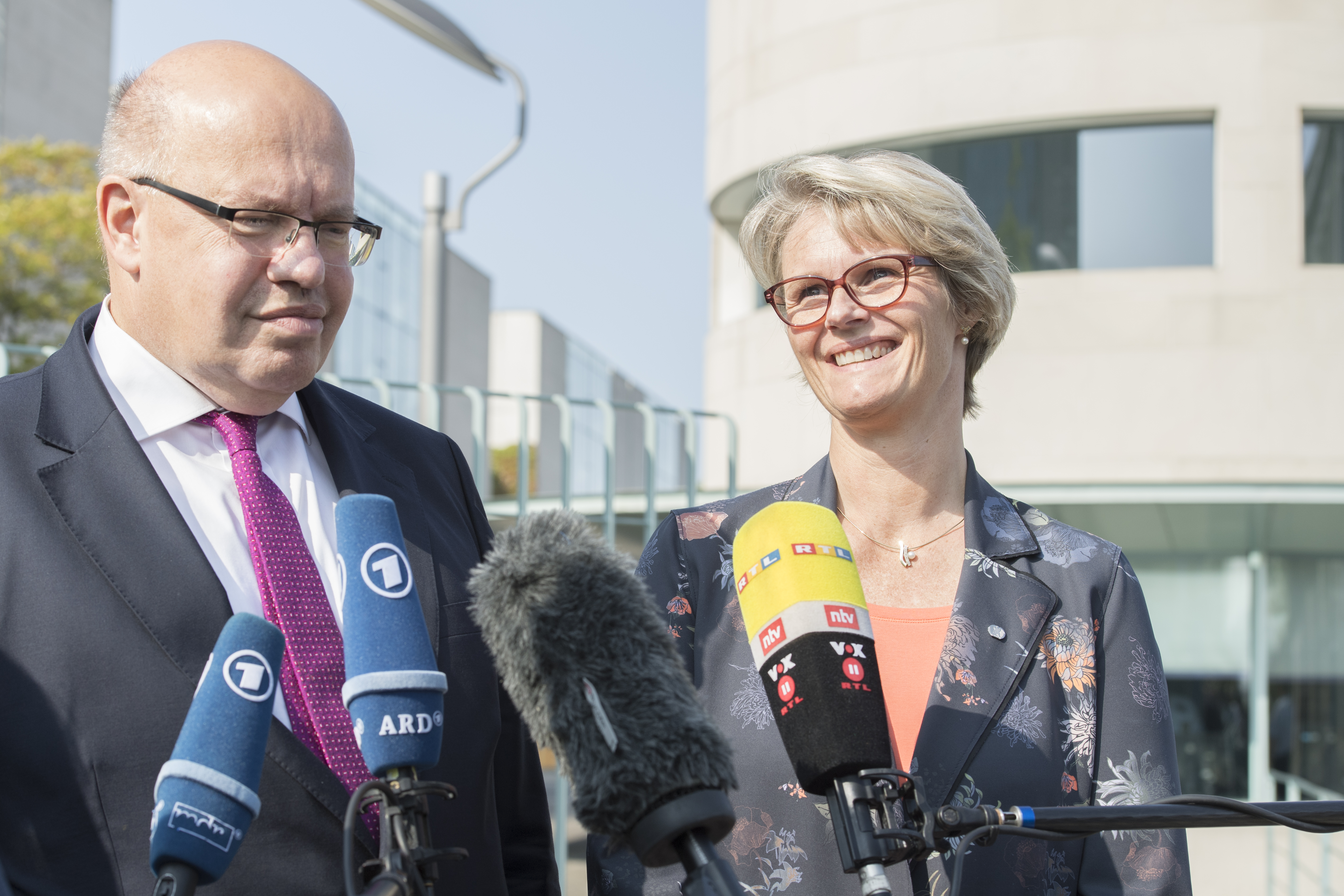 Germany to pump €1bn into breakthrough innovation - European